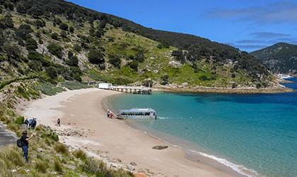 Deal Island, Tasmania