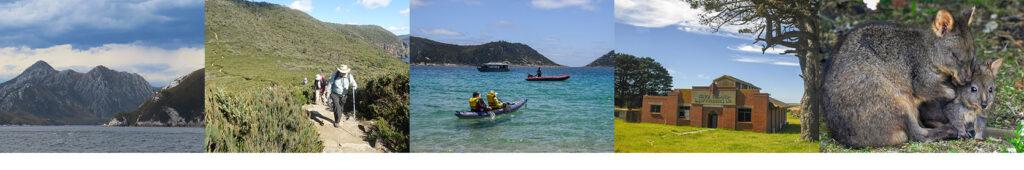 Hobart to Melbourne Cruise Hightlights
