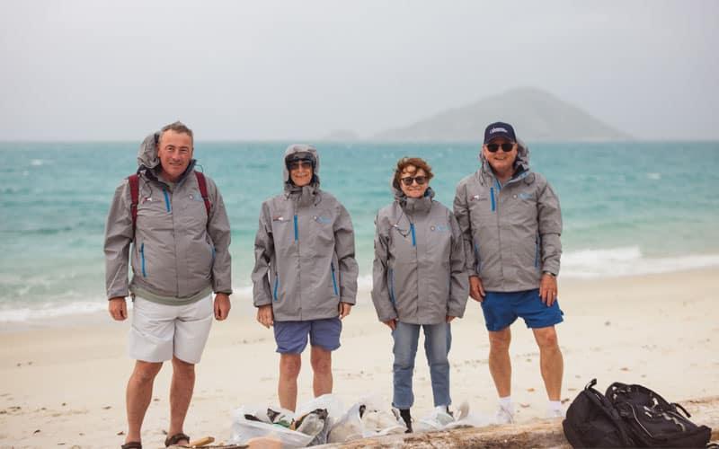 Lizard Island Day 6 - Citizen Science Voyage