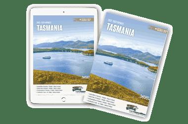Tasmania Cruise Brochure