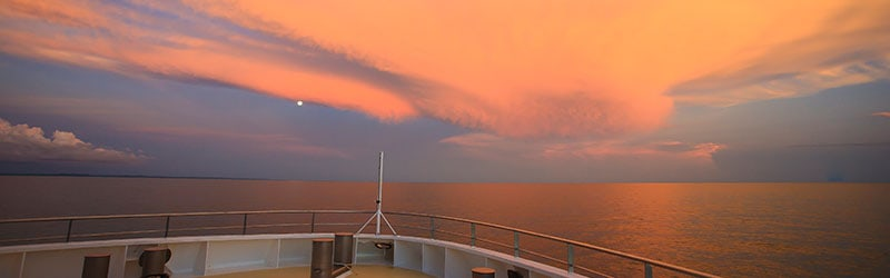 Magnificent Skyscapes in the Top End