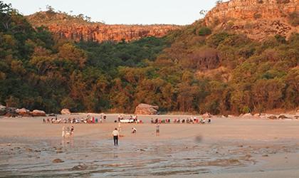 The-Kimberley-Bigge-Island-Beach-BBQ