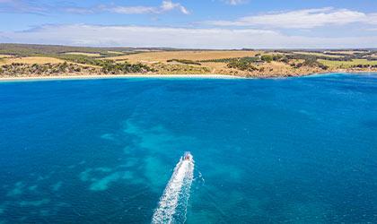 Antichamber-Bay,-Kangaroo-Island