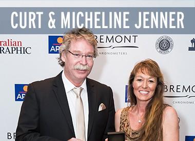 Curt & Micheline Jenner