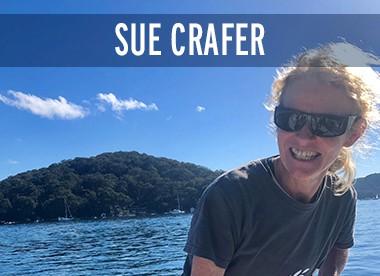 Sue Crafen - Bio