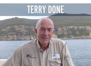 Terry Done