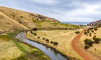 Western-River-Cove-Kangaroo-Island-South-Australia